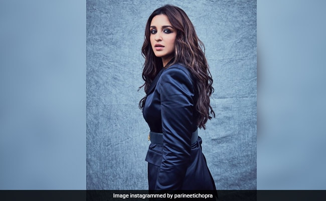 Birthday Girl Parineeti Chopra On Turning 31: 'Feel Like I've Evolved'