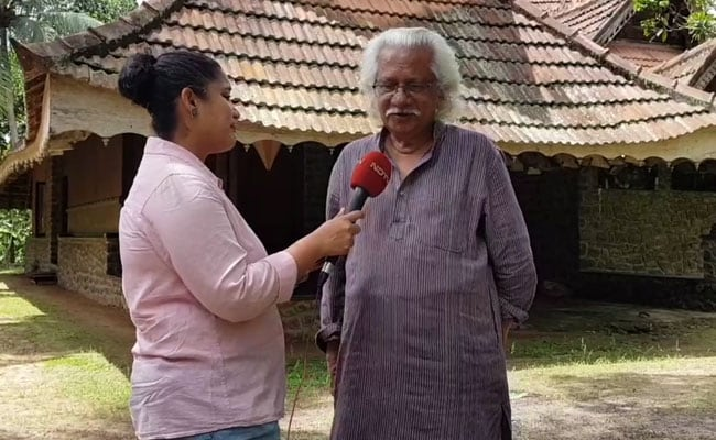 """What's Happening To Us?"" Adoor Gopalakrishnan After Sedition Case For PM Letter"
