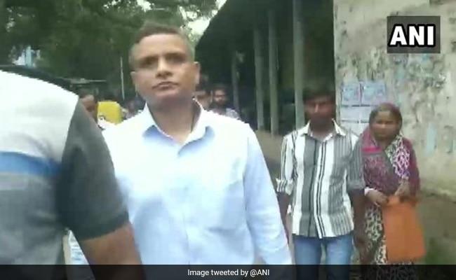 Ex-Kolkata Top Cop, Wanted For Weeks, Surrenders; Gets Bail Immediately