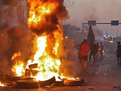 Over 100 Killed In Iraq, Government Issues Reforms To Calm Angry Protests