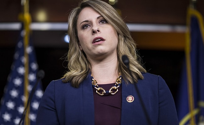 US Lawmaker Decries 'Smear Campaign' In Video About Resignation