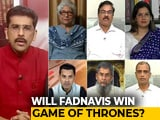 Video : BJP-Shiv Sena: Faultlines Over Chief Minister's Post?
