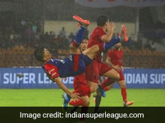 ISL: NorthEast United Play Out Goalless Draw Against Bengaluru FC