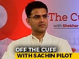 "Video : ""PM Hardworking Man, Could Be More Inclusive,"" Says Sachin Pilot"