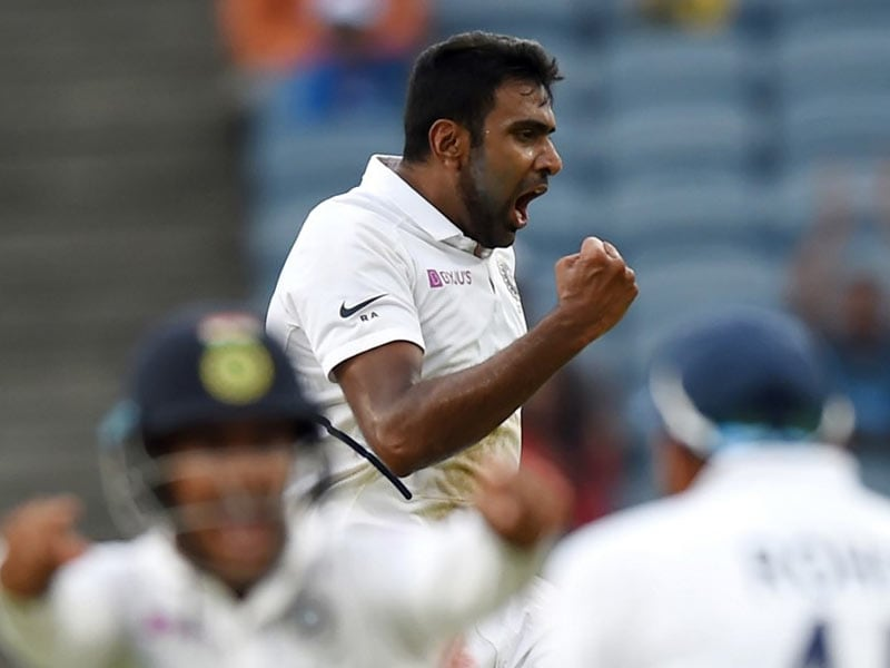 Ashwin Says Maharaj And Philander's Stand Did Not Frustrate Him