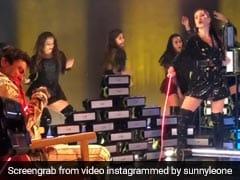 Viral Video: नवाजुद्दीन सिद्दीकी को कुर्सी से बांध सनी लियोन ने किया डांस, वीडियो हुआ वायरल