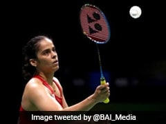Saina Nehwal, Lakshya Sen Lead Indian Challenge At Saarlorlux Open