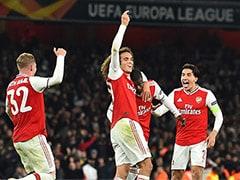 Europa League: Nicolas Pepe Rescues Arsenal, Manchester United Eke Out Rare Away Win
