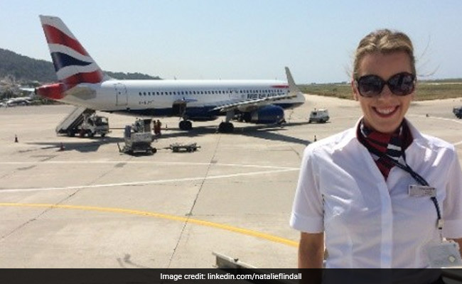 Air Hostess Suspended Over Drunk Boyfriend's Fight With Pilot In Singapore: Report