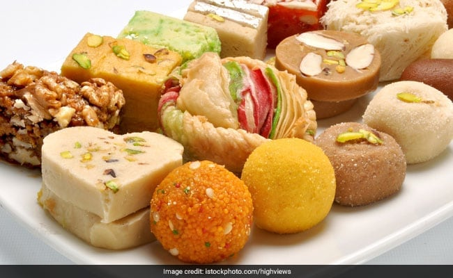 11 Indian Sweets Recipes in Hindi