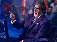 <I>Kaun Banega Crorepati 11</i>, Episode 37 Written Update: Amitabh Bachchan Reveals An Interesting Story Behind His Name