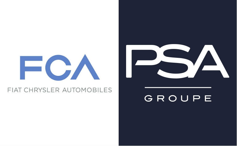 PSA and Fiat Chrysler have said they aim to reach a binding outline in the coming weeks