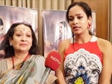 Video : Swati Bhise And Devika Bhise On Their Film <i>The Warrior Queen Of Jhansi</i>