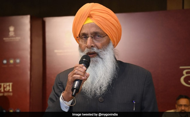 Dissidents 'Elect' Sukhdev Dhindsa As Akali Dal Chief; Party Says Illegal