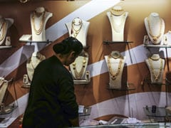 As Gold Prices Put Off Buyers Ahead Of Diwali, Jewellers Offer Bonanza