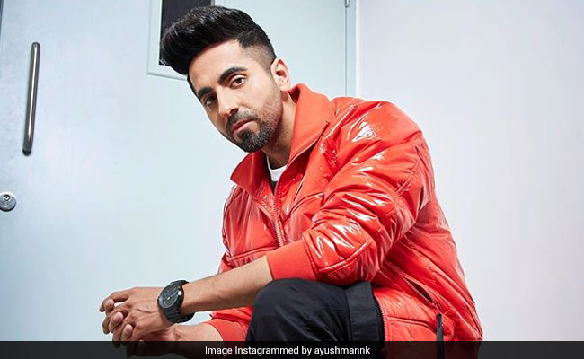 Ayushmann Khurrana Reveals What Makes An Actor 'Confident About Taking Risks'