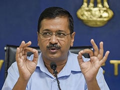 "Arvind Kejriwal's ""10 Guarantees"" For Delhi In Top Meet Tomorrow: Report"