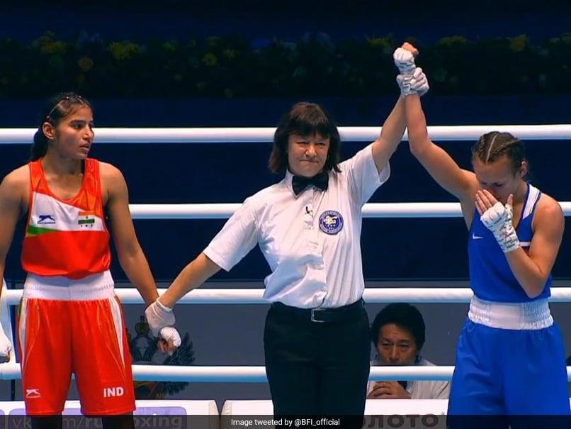 World Women Boxing: Manju Rani फाइनल में हारीं, रजत से करना पड़ा संतोष, लेकिन...