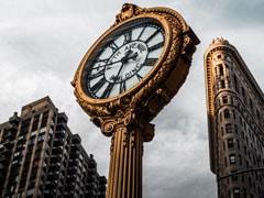 Why Do Clocks Change Around The World?