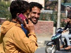 जम्मू और कश्मीर घाटी के एक-एक जिले में ट्रायल के तौर पर 15 अगस्त के बाद शुरू होगी 4G इंटरनेट सेवा