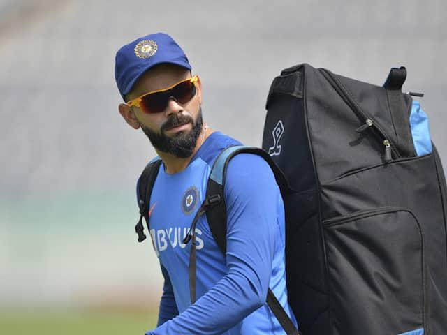 Virat Kohli To Miss 3-Match T20I Series Against Bangladesh: Report