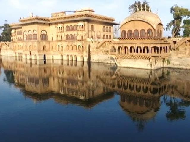 Video : The Undiscovered  Treasures of Eastern Rajasthan