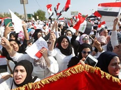At Least 13 Dead As Iraqi Forces Open Fire At Protesters