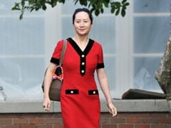Cops Illegally Shared Info Of Huawei Meng Wanzhou's Phone: Lawyers