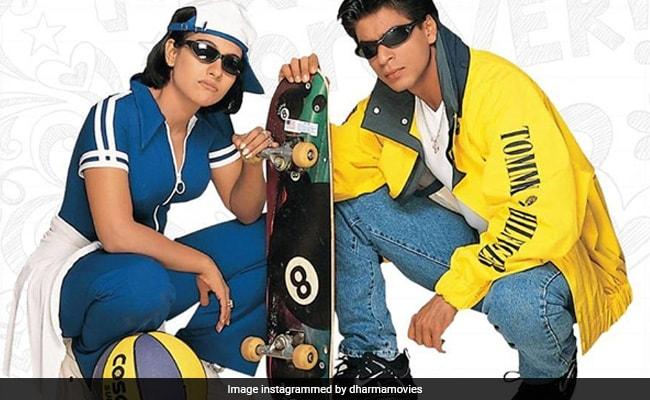 21 Years Of Kuch Kuch Hota Hai: Twitter Explodes With Love For Shah Rukh Khan-Kajol-Rani Mukerji 'Classic'