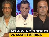 Video : Is This India's Best Ever Test Team?