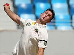 Australia's Mitchell Marsh Set To Miss Pakistan Test After Punching Wall
