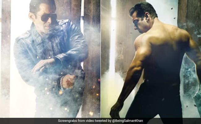 ईद पर रिलीज होगी सलमान खान की ये फिल्म, मोशन पोस्टर हुआ रिलीज तो एक्टर ने कहा- 'दबंग 3' के बाद ये...