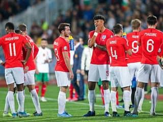 Bulgaria vs England, Euro Qualifiers: Racist Abuse Twice Halts Englands 6-0 Win