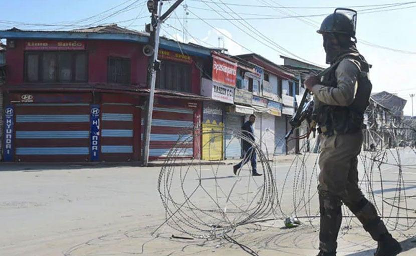 Policeman Killed In Terrorist Attack In Jammu And Kashmir's Kulgam