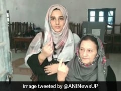 Azam Khan's Wife Retains UP's Rampur Assembly Seat For Samajwadi Party