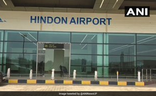 Hindon Airport Near Delhi Begins Operations Today. First Commercial Flight Is To Uttarakhand's Pithoragarh