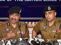 """Al Qaeda-Linked Terror Group Ansar Ghazwat-ul Hind """"Wiped Out"""": Police After Kashmir Encounter"""