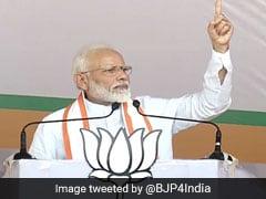 Maharashtra Election 2019: PM, Amit Shah, Rahul Gandhi Criss-Cross Maharashtra As Campaign Heats Up