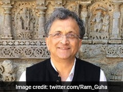 Ramachandra Guha Declines Payment For Brief Stint In Committee Of Administrators