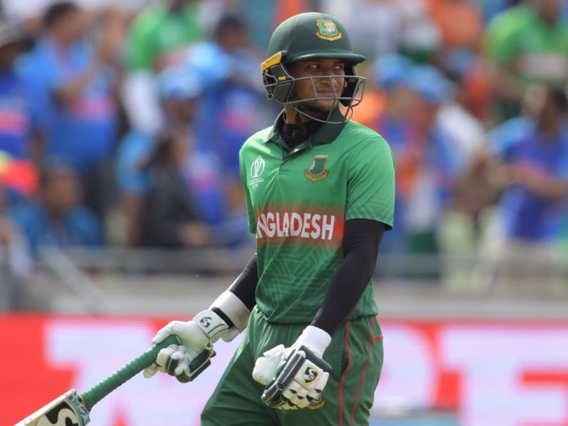Shakib Al Hasan: ICC releases Shakib Al Hasan's WhatsApp chats with alleged bookie