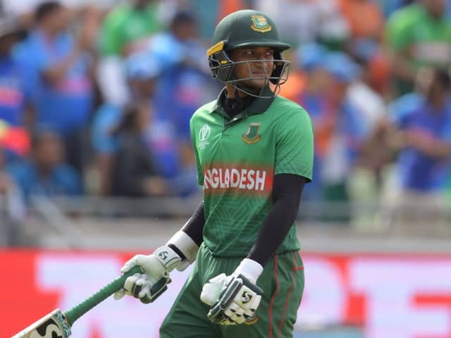 Shakib Al Hasans WhatsApp Chat With Alleged Bookie Released By ICC