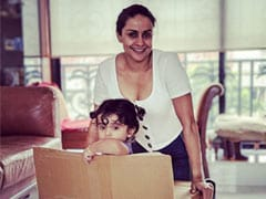 Gul Panag On Second Child: 'Want My Son Nihal To Have A Sibling'