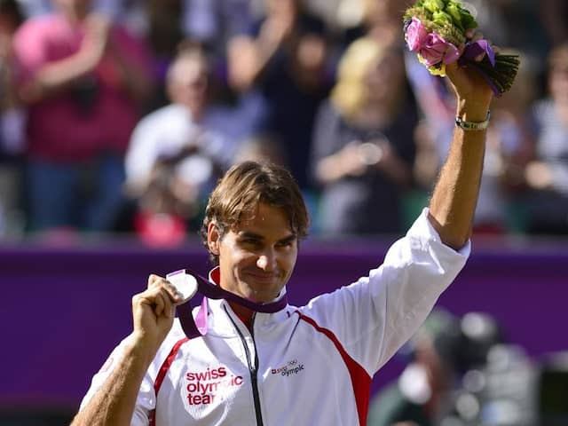 Roger Federer Confirms Tokyo Olympics Participation In Bid To Win Elusive Singles Gold