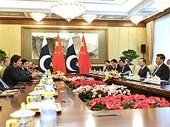 Kashmir In Focus As Imran Khan, Xi Jinping Meet, Beijing Cites UN Charter