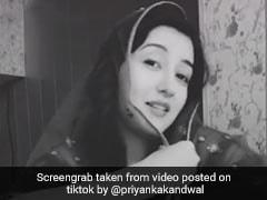 'TikTok की Madhubala' बनीं इंटरनेट सेंसेशन, इन Videos ने मचाया धमाल
