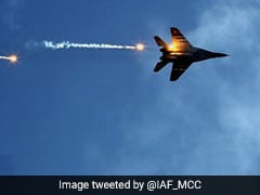 On IAF's Big Day, Here Are Some Top Aircraft Taking Part In Celebrations