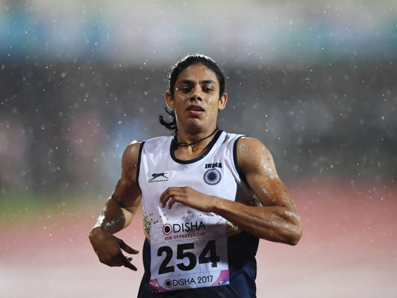 Nirmala Sheoran Banned For 4 Years, Stripped Of Asian Titles For Doping