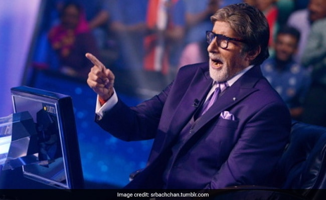 Kaun Banega Crorepati 11, Episode 39 Written Update: This Contestant Couldn't Stop Crying After Meeting Amitabh Bachchan