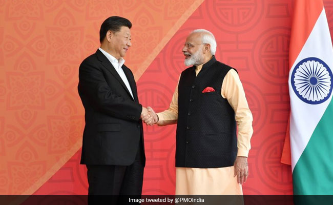 India, China Commit To Deepen Exchanges At All Levels Next Year: Centre