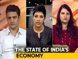 Video: Industrial Output Shrinks To Minus 1.1%: How Can Economic Concerns Be Eased?
